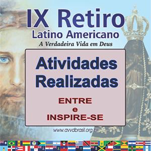 9 Retiro Latino Americano